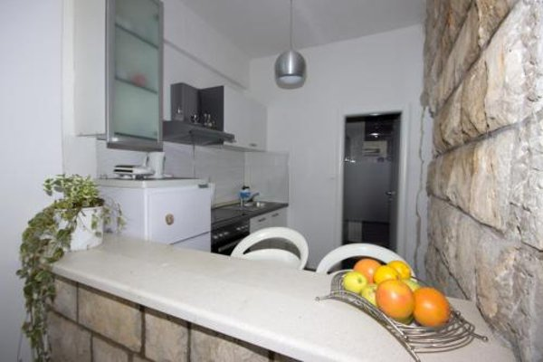 Apartments Laledo - фото 10
