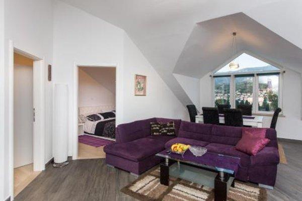 Apartments Laledo - фото 11