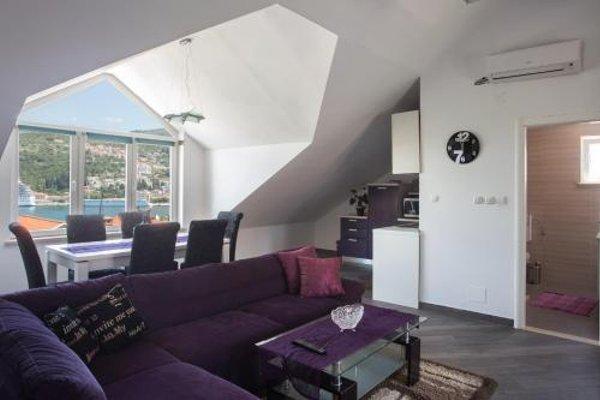 Apartments Laledo - фото 12