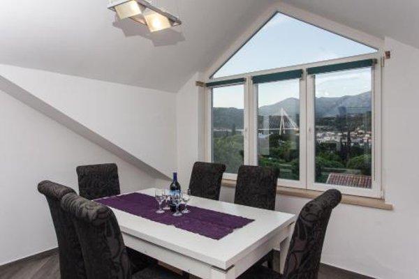 Apartments Laledo - фото 13