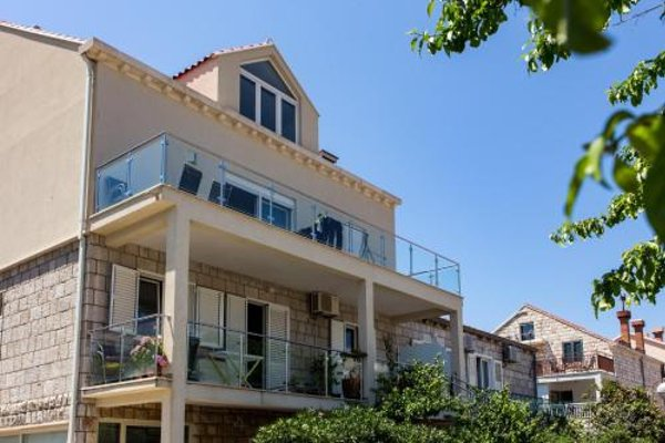 Apartments Laledo - фото 20