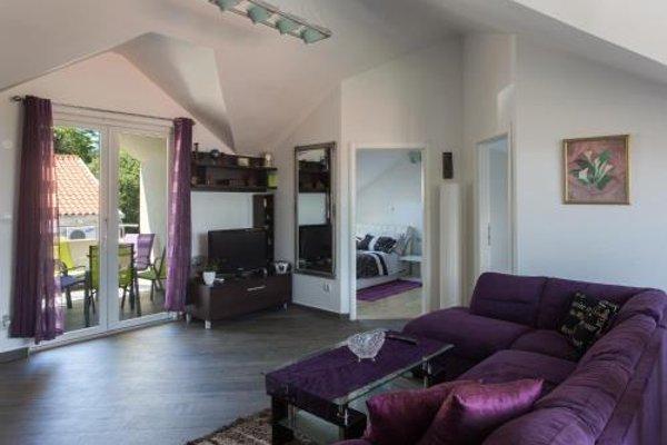 Apartments Laledo - фото 6