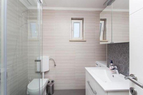 Apartments Laledo - фото 8