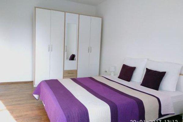 Apartment Prunus - фото 5