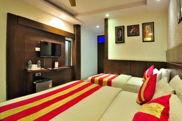 Check In Room Main Bazar - фото 45