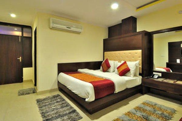 Check In Room Main Bazar - фото 11