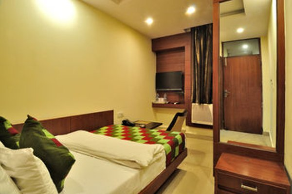 Check In Room Main Bazar - фото 13