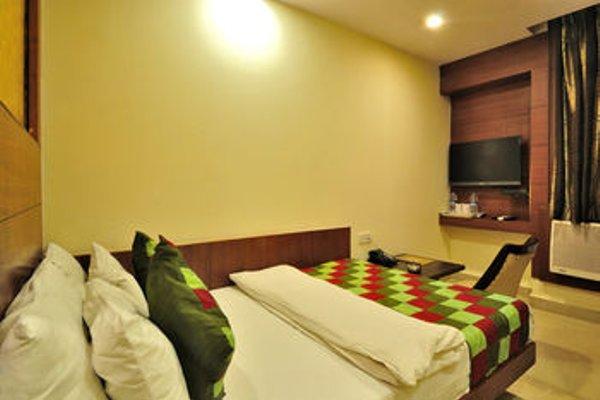 Check In Room Main Bazar - фото 14