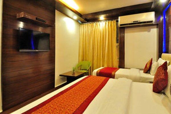 Check In Room Main Bazar - фото 16