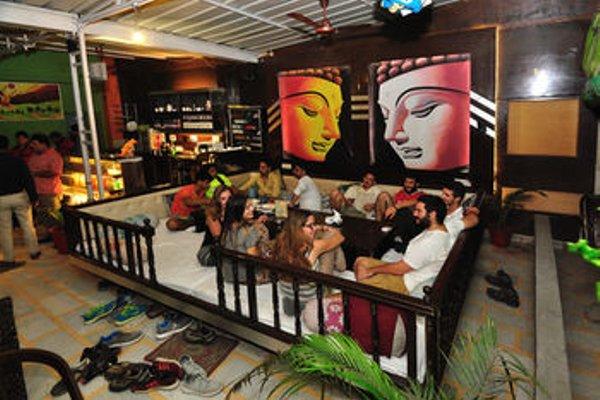 Check In Room Main Bazar - фото 19
