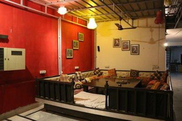 Check In Room Main Bazar - фото 21