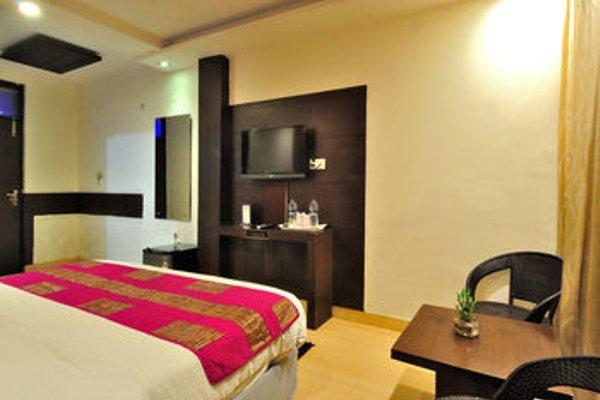Check In Room Main Bazar - фото 6