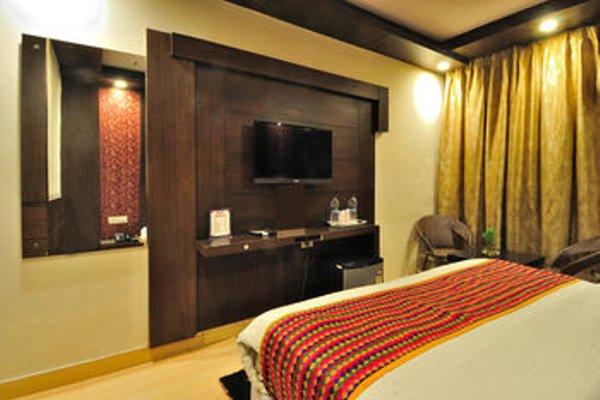Check In Room Main Bazar - фото 7