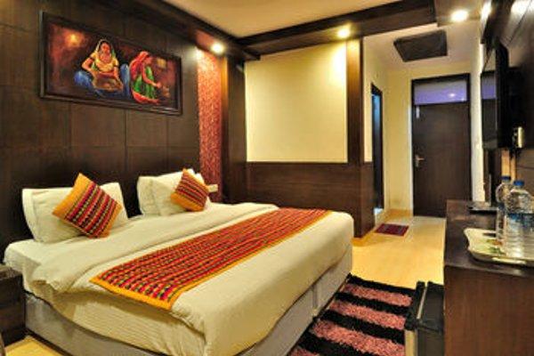 Check In Room Main Bazar - фото 8