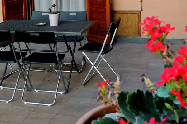 Il Rosso e il Nero apartment - фото 14