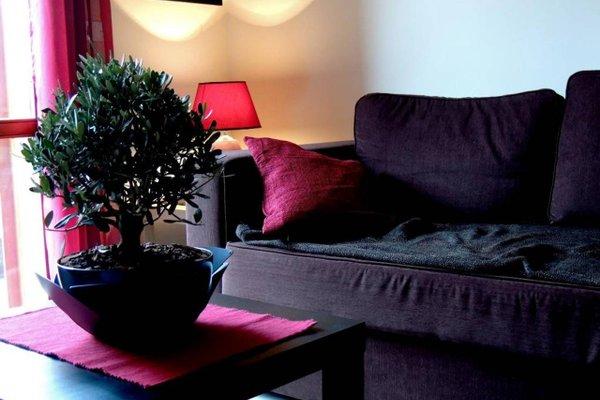 Il Rosso e il Nero apartment - фото 15