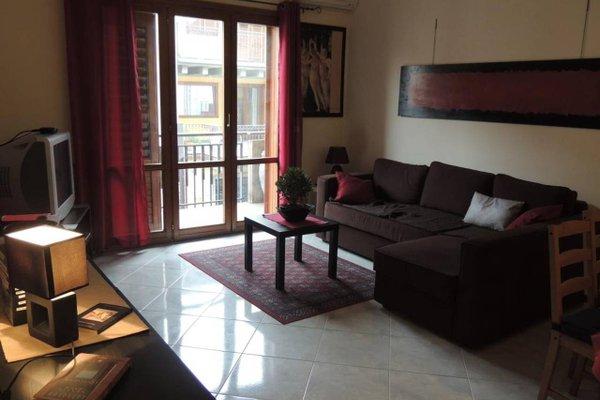 Il Rosso e il Nero apartment - фото 16