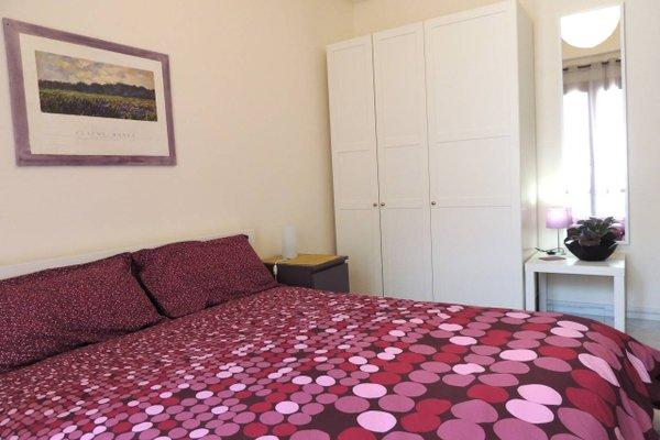 Il Rosso e il Nero apartment - фото 18