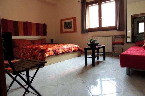 Il Rosso e il Nero apartment - фото 19