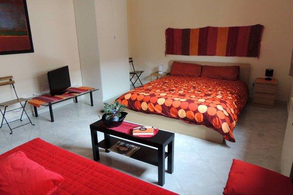 Il Rosso e il Nero apartment - фото 20