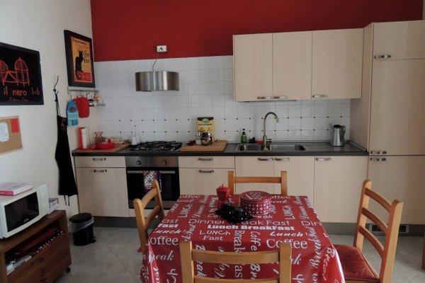 Il Rosso e il Nero apartment - фото 23