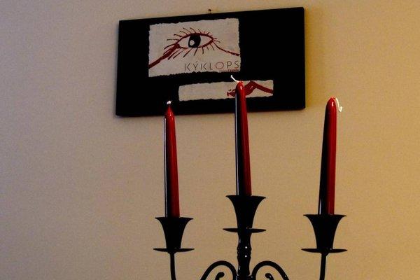 Il Rosso e il Nero apartment - фото 6