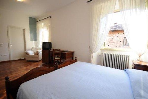 Guest House Domus Urbino - 12