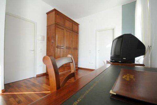 Guest House Domus Urbino - 17