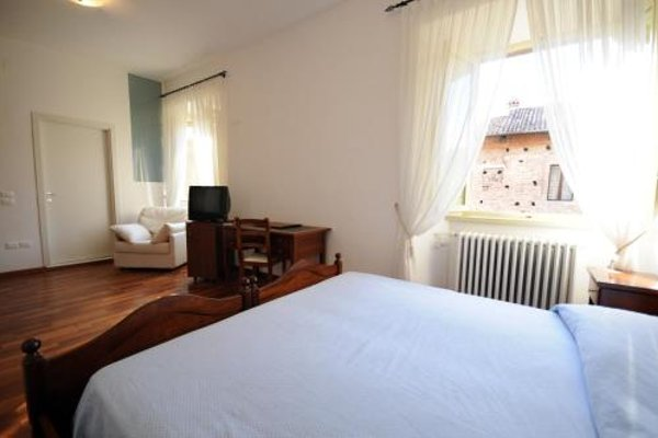 Guest House Domus Urbino - 19