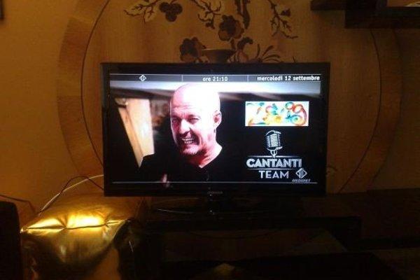 La Casa di Paolo - фото 12
