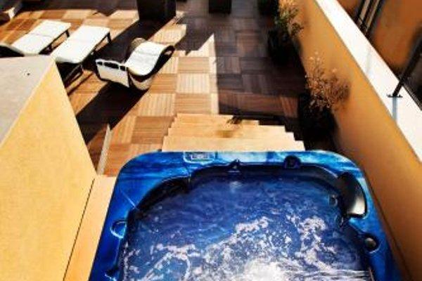 Appartamenti Trapani In - фото 11