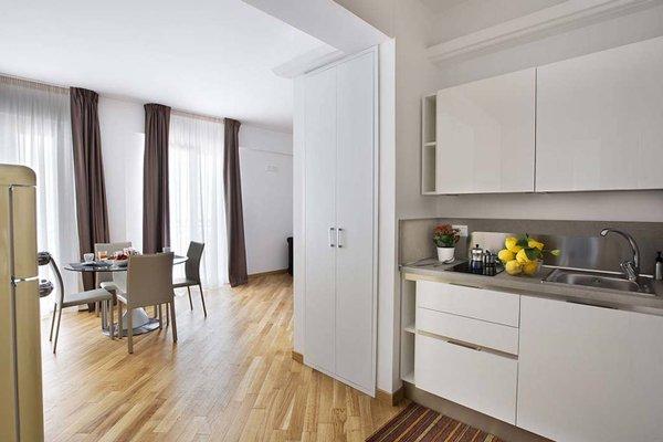 Appartamenti Trapani In - фото 13