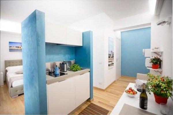 Appartamenti Trapani In - фото 14