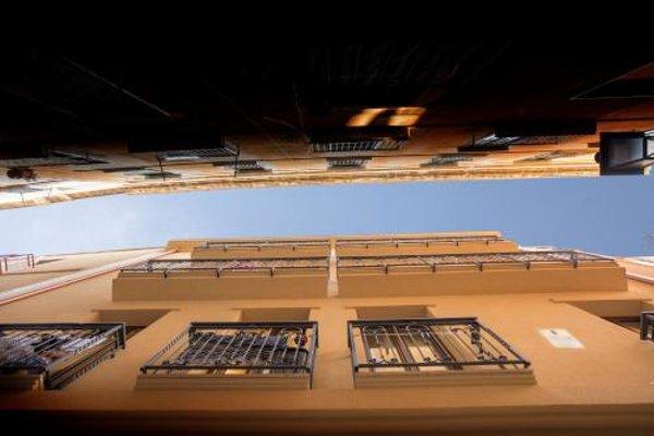 Appartamenti Trapani In - фото 20