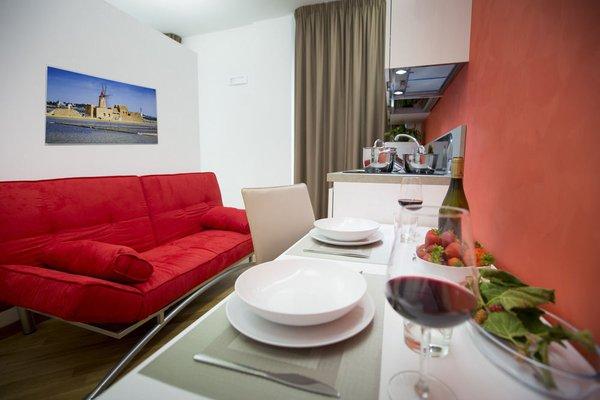 Appartamenti Trapani In - фото 7