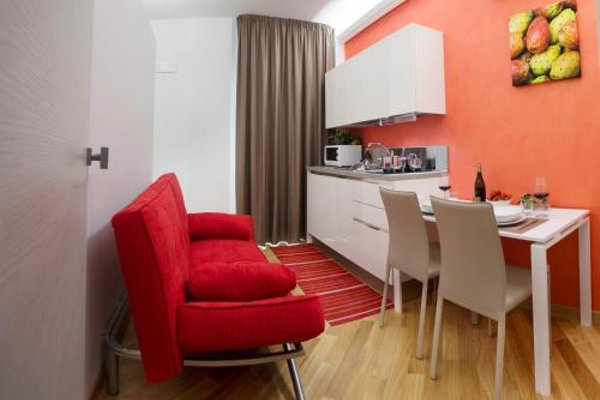 Appartamenti Trapani In - фото 8