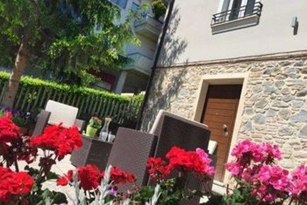 Villa Lidia Teramo - фото 15