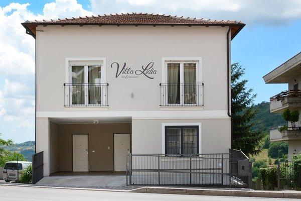 Villa Lidia Teramo - фото 18