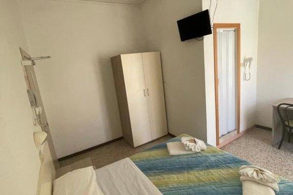 Hotel Moroni - фото 3