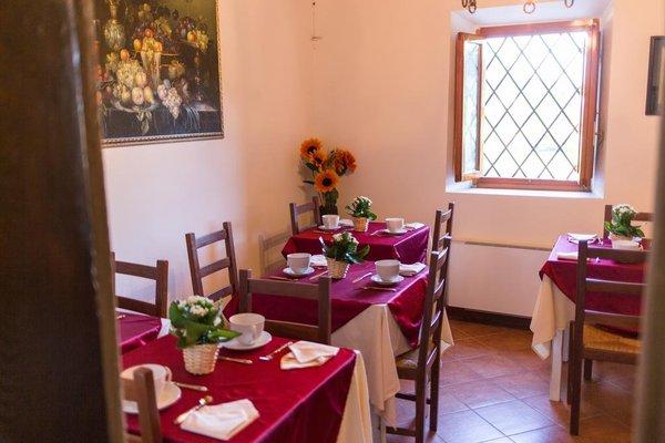 Antica Macina Toscana - 12