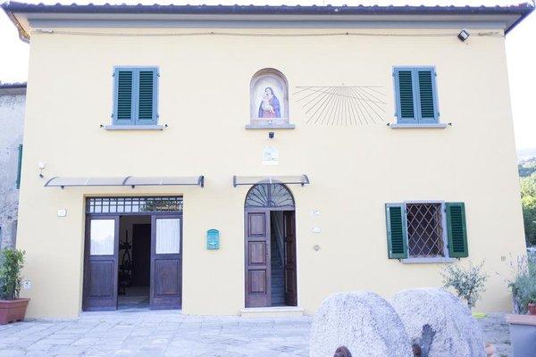 Antica Macina Toscana - 18