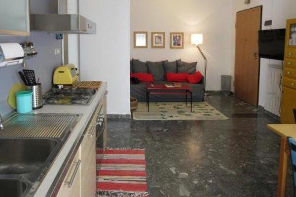 Holiday Home Pescara - 12