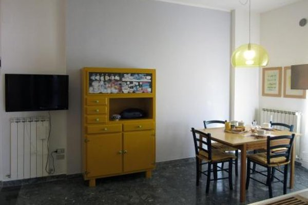 Holiday Home Pescara - 13
