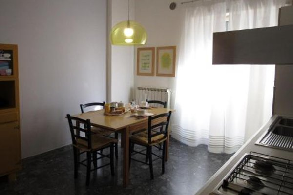 Holiday Home Pescara - 15
