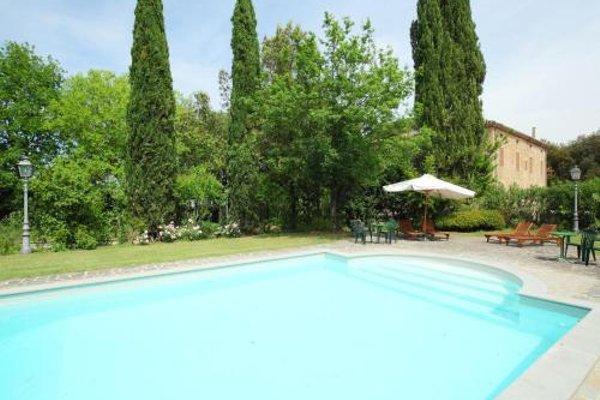 Locazione turistica Montecorneo.5 - 18