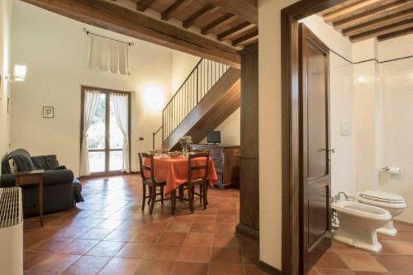 Locazione turistica Montecorneo.5 - 11