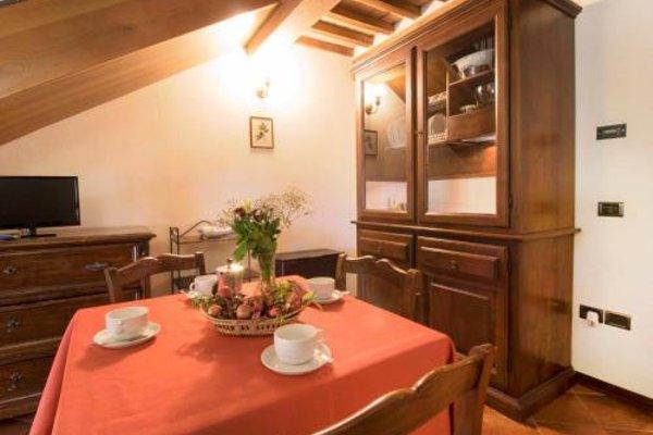 Locazione turistica Montecorneo.5 - 13