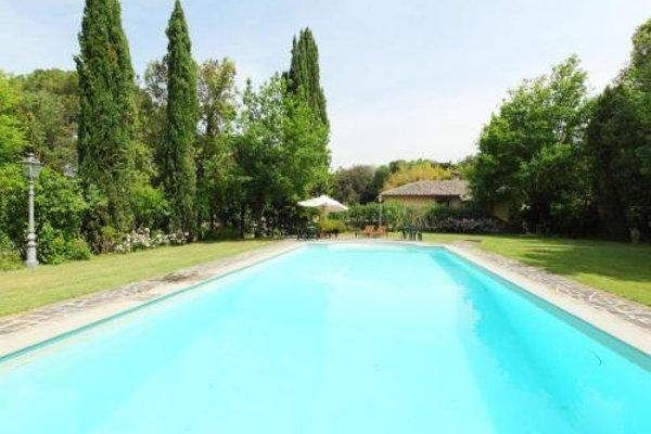 Locazione turistica Montecorneo.5 - 3