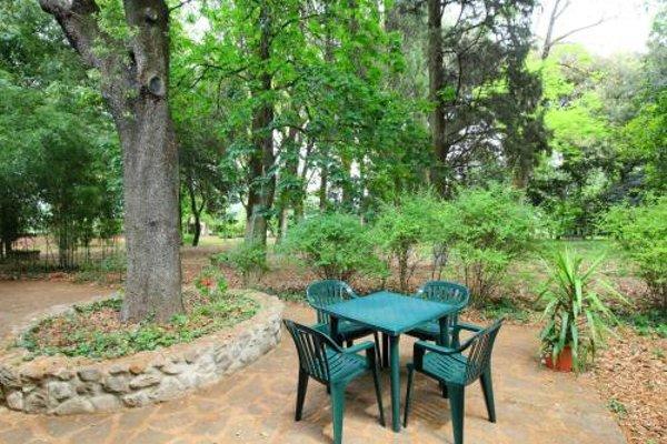 Locazione turistica Montecorneo.5 - 4