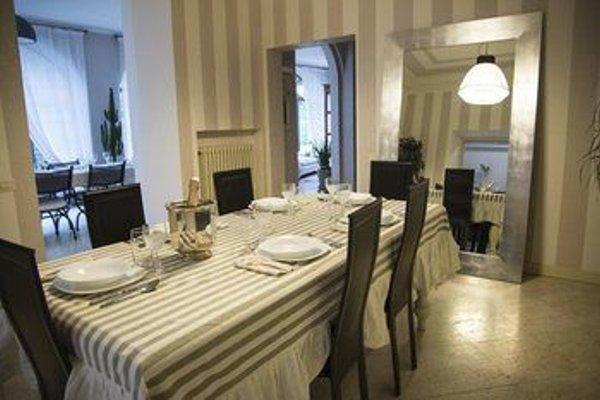 Villa Franca in Franciacorta - фото 10